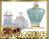 QMBR Pensieve Memory Btl