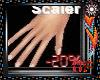 -20% Hand Scaler