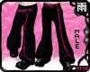 EXor Pants - Pink (M)