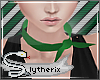 [SLY]Emerald Green Scarf