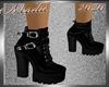!a Slash Rock Me Boots