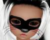 Kids Cutsey Skunk Face