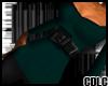 C.D.L.C ChIcC! -En Teal