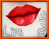 ~Gloria Pin-up Lips