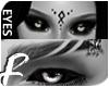 Demon Grey | Eyes
