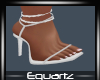 Summer Grey Heels