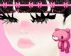 babie head