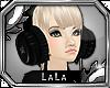 Lala// SkullCandy 80's