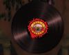 vinyl record GunsNroses