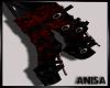 AN!Ursula Boots