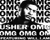 Usher OMG Dub