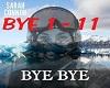 Sarah Connor - Bye Bye