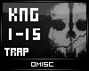 |M| King Kong |Trap|