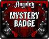 Mystery badge [DON]