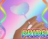 Pride lollipop e