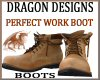 PERFECT WORK BOOTS