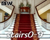 10 Stairs Ambient Filter