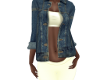 E* Jeans Outfit III  M