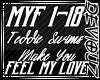 !DS!Make You Feel My Luv