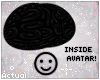 ☯ Black Brain