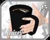 ~AK~ Black Cup - Coffee