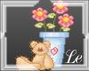 Flowerpot Bear