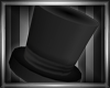 Small Black Tophat M