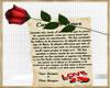 ~H~Carta De Amor