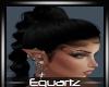 Cecilia Black Hair