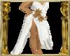 Spring Goddess Gown