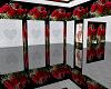 Red Rose Wedding Room