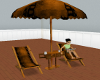 Beach Lounger Chairs