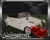 Valentine Rain Car