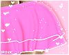 ♔ Skirt ♥ Hot Pink