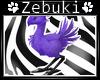 +Z+ Purple Night Chocobo