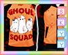 Kids Ghoul Squad V3