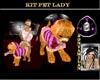 SM - KIT PET LADY
