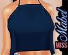! Elegantly Backless MRN
