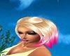 Harpinna Blonde/Pink