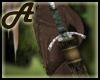 A~ Elven emerald sword