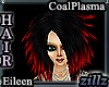[zllz]Eileen Black Red T