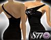 -Peek A Glitz Dress