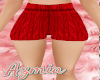 bloody knit shortRQ