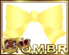 QMBR Bow Yellow 2