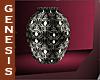 CG CrystalGrace Vase