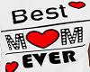 Best Mom T Shirt L