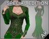 ~AK~ Royal Dress: Jade