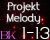 Projekt Melody