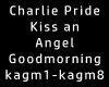 Kiss an Angel GM  (M/F)