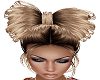 Staci Bow Updo Dirtyblde